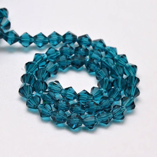 Bicone Beads